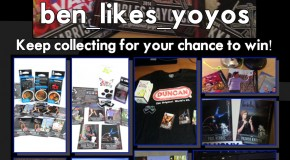 YoYoExpert Trading Card Contest | Card Contest Winner | January 2015
