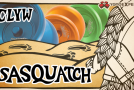 CLYW Release! Wooly Marmot 2 and Sasquatch!