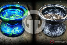 Amazing New G-Squared Tritons!