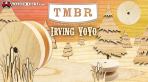 The NEW Irving from TMBR!