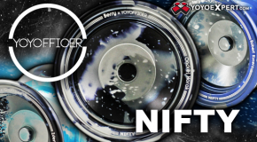 New YOYOFFICER Nifty and Imp!