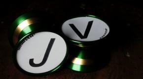 New YoYoJam! Alexis JV Phenom and Unleashed Restock!