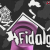 Broke Village Fidalgo! Fixed-Axle Metal Yo-Yo!