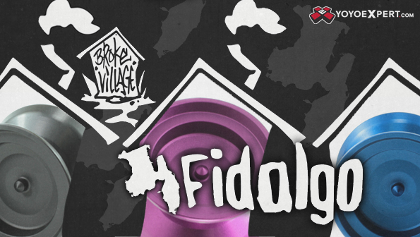 broke village fidalgo