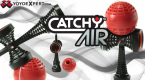Cool New Catchy Air Kendama!