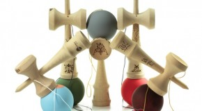 New Kendama USA Pro Models and Kaizen!