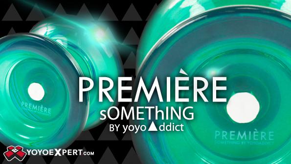 something by yoyoaddict premiere