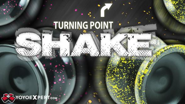 turning point shake