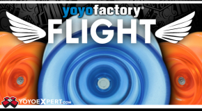YoYoFactory FLIGHT Releases Tonight @ 10PM EST!