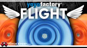 YoYoFactory FLIGHT Releases Tonight @ 10PM EST!