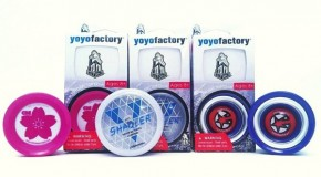 YoYoFactory Special Release at Cal States!