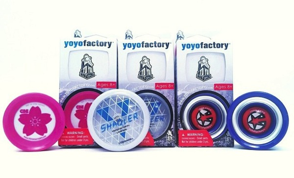 yoyofactory japan collection
