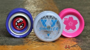 New YoYoFactory Japan Collection!