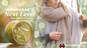 Sora Ishikawa Edition Next Level from YoYoJam!