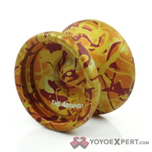yoyoworkshop armament