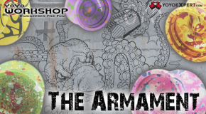 YoYoWorkShop ARMAMENT Release!