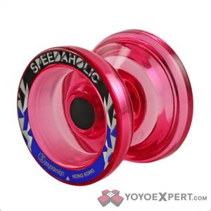 c3yoyodesign speedaholic