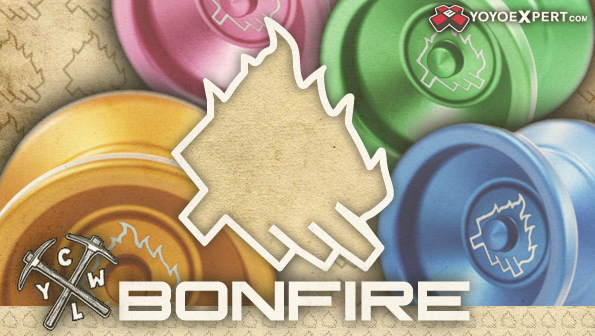 clyw bonfire