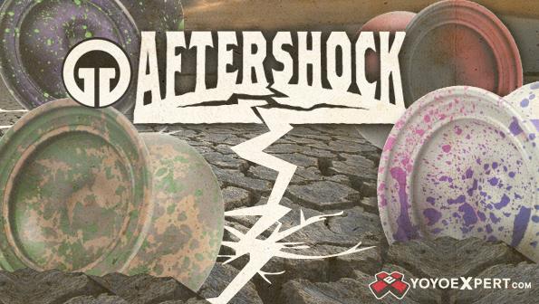 g squared aftershock