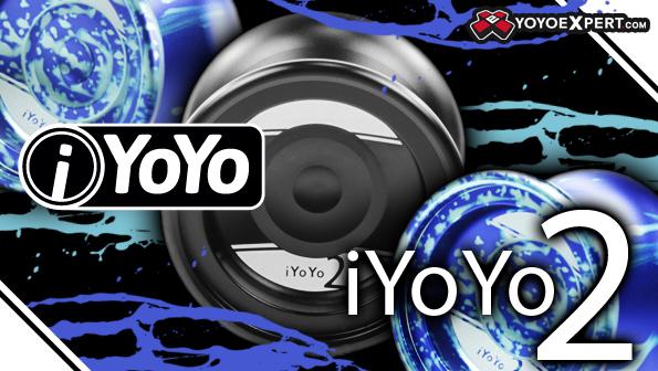 iyoyo 2