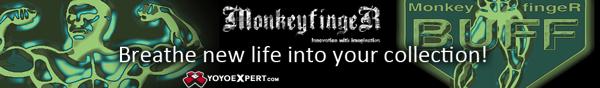 monkeyfinger buff