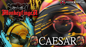 New MonkeyfingeR CAESAR Release & Accessories Restock!