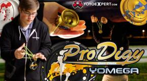 Yomega Prodigy Restock!
