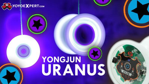 yongjun uranus
