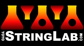 New YoYo String Lab 50 Packs!