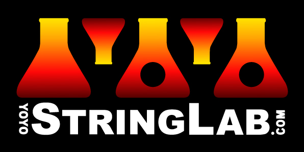 yoyo string lab