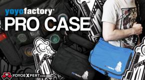 New YoYoFactory Pro Case!