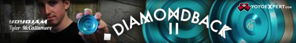 yoyojam diamondback 2