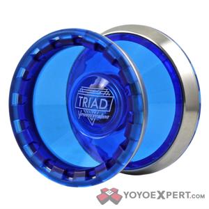 yoyorecreation triad