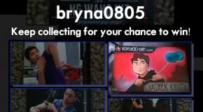 YoYoExpert Trading Card Contest   Card Contest Winner   April 2015