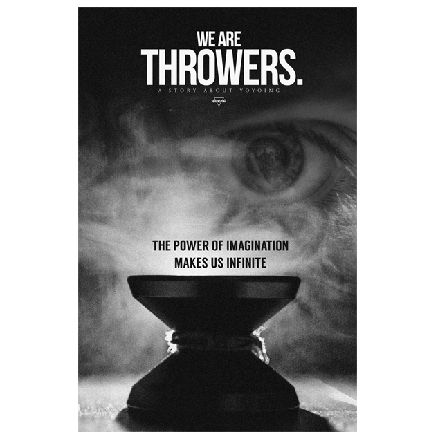 We Are Throwers Video