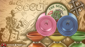 CLYW Double Release! The SASQUATCH and the brand new SCOUT!