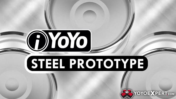 iyoyo steel