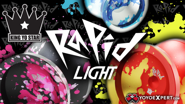 king yo star rapid light