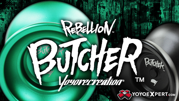 rebellion butcher