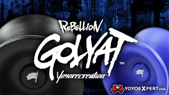 rebellion golyat