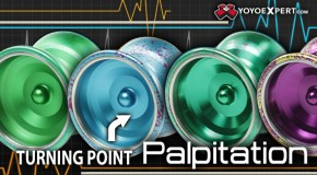Turning Point Palpitation Restock!