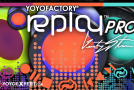 New Release! YoYoFactory Replay PRO!