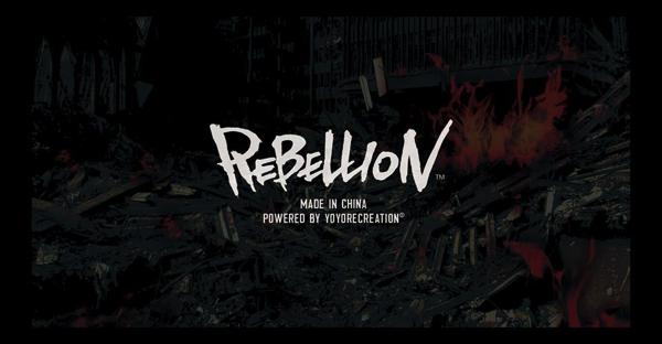 yoyorecreation rebellion