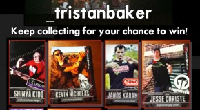 YoYoExpert Trading Card Contest | Card Contest Winner | May 2015