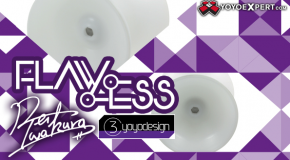 New C3yoyodesign FLAWLESS! Rei Iwakura Signature!