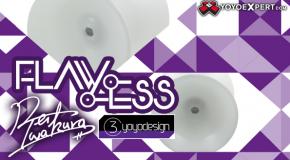 New C3yoyodesign FLAWLESS! Rei Iwakura Signature!