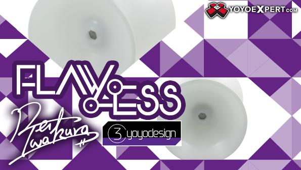 c3yoyodesign flawless