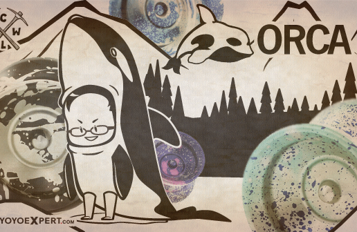 New CLYW Release! Orca & Puffin 2!