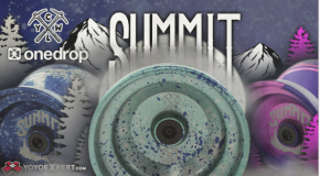 New Summits in CLYW Signature Colorways!