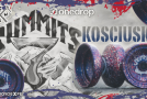 The 5th 7 Summit has Arrived! Kosciusko!